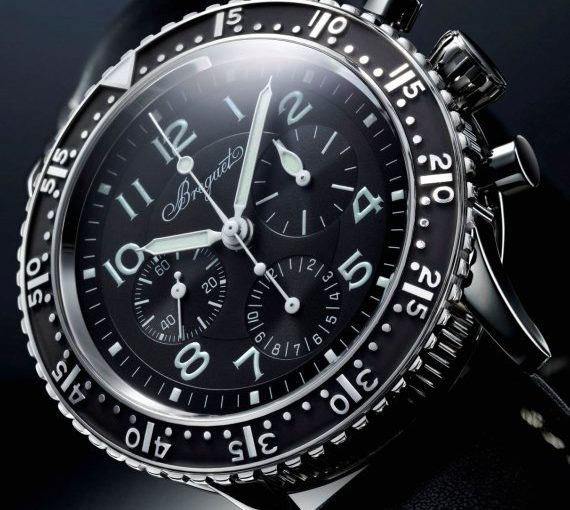 Breguet Type XX Aéronavale Limited Edition Replica Watches