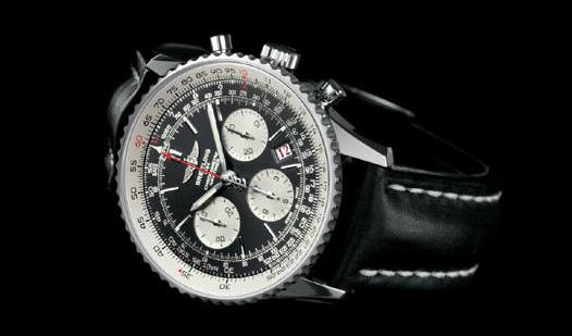 Breitling Navitimer Cosmonaute replica Watches