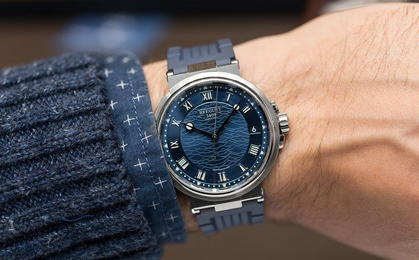 Introducing The Breguet Marine 5517 Copy Watches