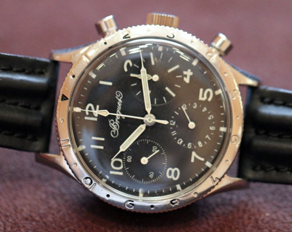 Vintage Breguet Type XX Replica Watches Hands-On