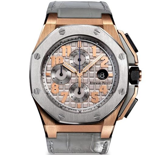 Royal Oak Offshore Chronograph LeBron James Imitation Watches – Check Out the Amazing Commercial about the Creation of Audemars Piguet's new Limited Edition
