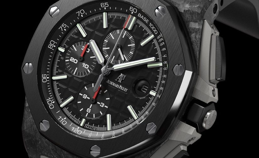Three Newcomers from the Prestigious Sports Series – Audemars Piguet Royal Oak Offshore Chronographs Knock Off Watches at World Brand Piazza