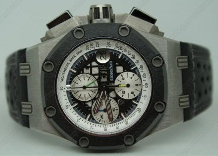 Audemars Piguet Royal Oak Offshore Rubens Barrichello II Copy Watches Available On James List