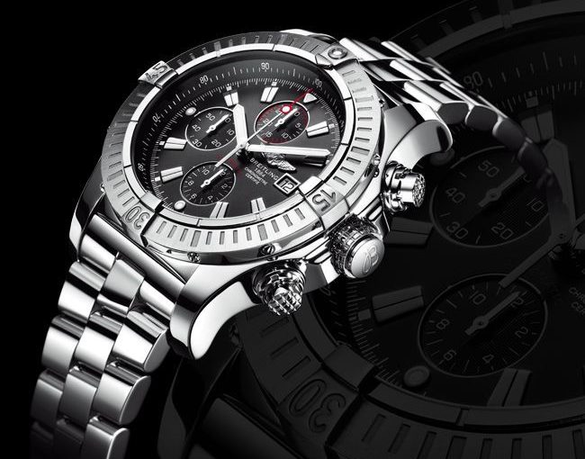 Breitling Avenger and Super Avenger Replica Watches