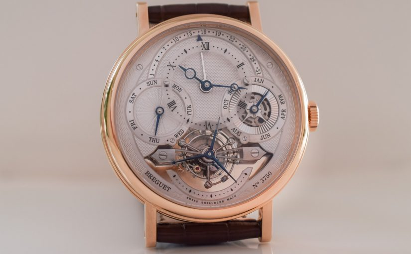 Review Breguet Classique Complications 3797 – Pure, Unadulterated Breguet Replica Watches